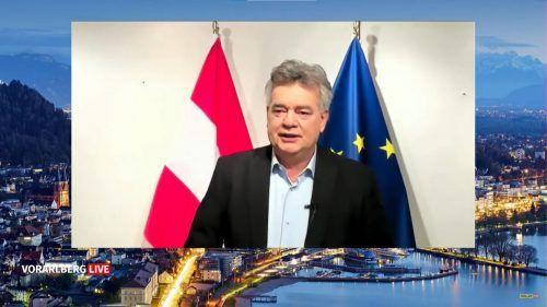 Kogler kündigt an, den Koalitionspartner mit einer Allianz überzeugen zu wollen. Auch ÖVP-Politiker seien mit an Bord.