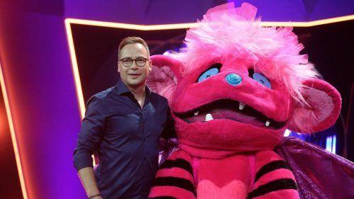 Matthias Opdenhövel moderiert auch die neue Staffel. dpa