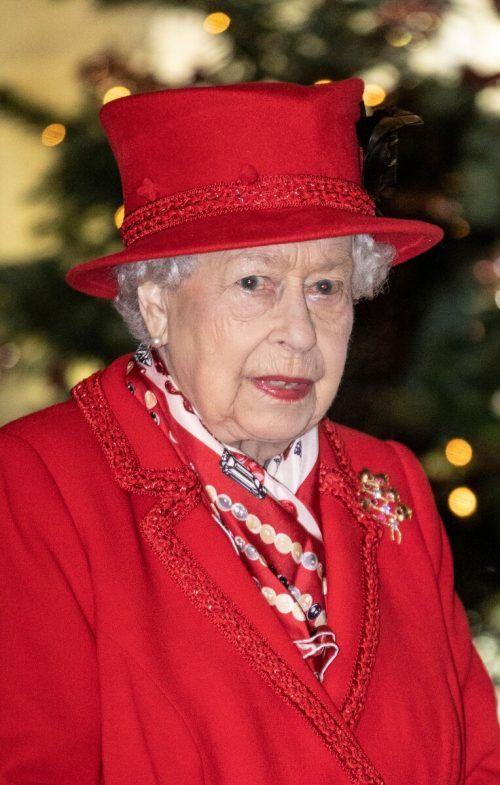 Mehrere Hundert Millionen Pfund soll das Vermögen der Queen betragen. reuters