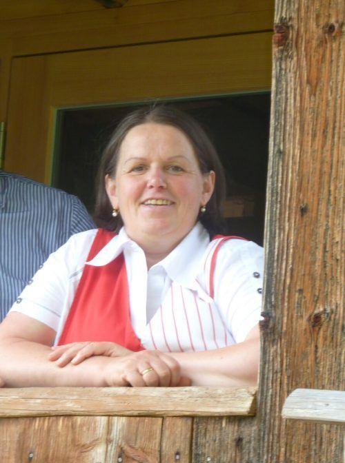 Pauline Burtscher nutzt Hausmittel-Klassiker.