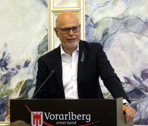 Neo-Präsident Peter Ritter will mit Special Olympics Österreich stärker aus der Krise herauskommen als erwartet.SOÖ