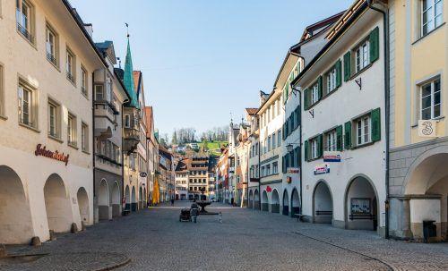 Shopping-Spaß in Feldkirch: Die Feldkircher Einkaufsgutscheine können in rund 200 Betrieben eingelöst werden.VN/Stiplovsek