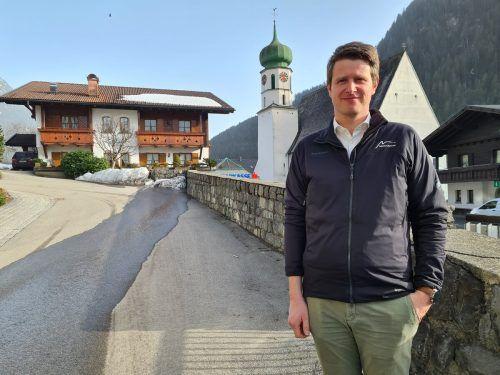 St. Gallenkirchs Bürgermeister Josef Lechthaler muss mit seiner Gemeinde auf Sicht fahren, da die Tourismusbeiträge in den nächsten zwei Jahren im Haushalt so gut wie wegfallen werden. Jun
