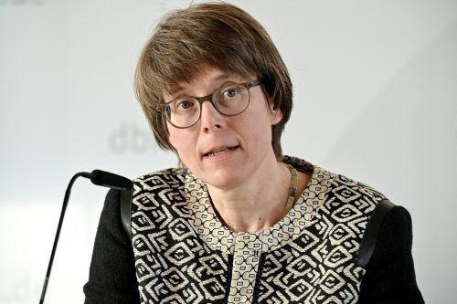 Theologin Gilles übernimmt die neue Aufgabe Anfang Juli.AFP