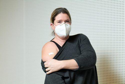 Viele Mitarbeiterinnen und Mitarbeiter der MOHI Lustenau sind bereits geimpft. Auch die weiteren Covid-Maßnahmen werden eingehalten,Gemeinde