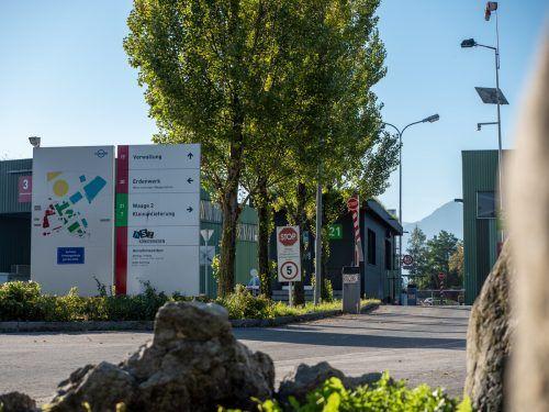 Zwischen 17. Februar und 6. März ist der Betrieb im ASZ Königswiesen eingeschränkt.