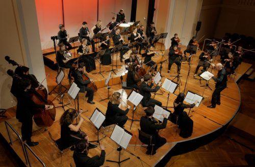 Ab Samstag steht ein aktuelles Konzert des Sinfonieorchesters online.Marin