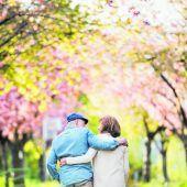 Zeit der Blüte und der Liebesbriefe