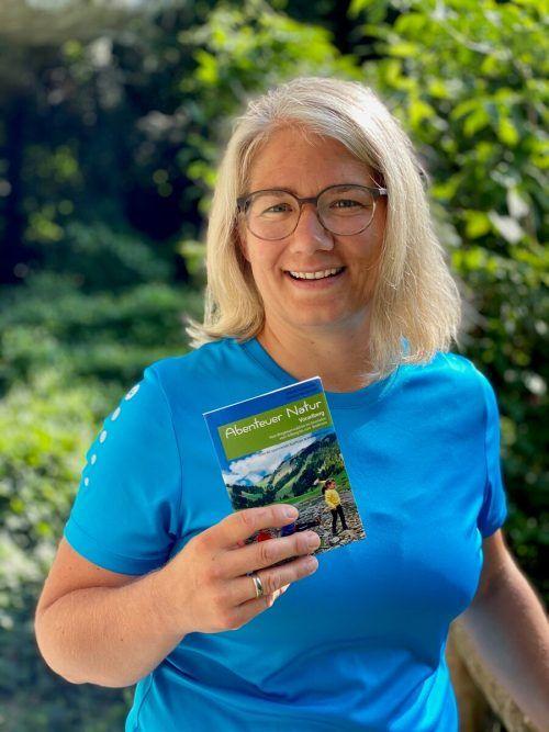 Autorin Simone Schönwetter testete den Weg.