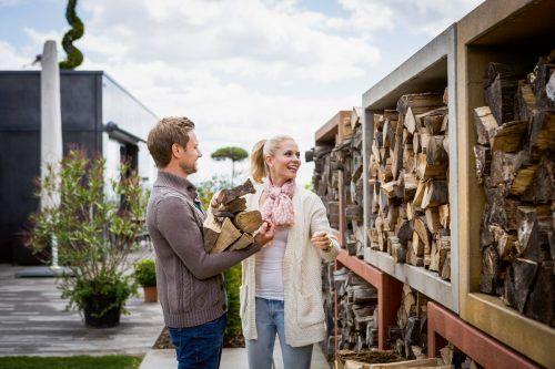 Betonstein eignet sich ideal als Bodenbelag für Terrasse, Einfahrt & Co. epr/BetonBild