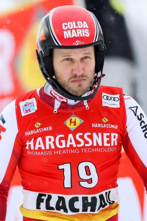 Christian Hirschbühl will mit zum Finale.gepa