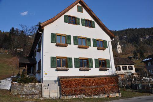Das Gmeiner-Huus soll im Andenken an seinen Besitzer und leidenschaftlichen Sammler Othmar Gmeiner der Öffentlichkeit zugänglich gemacht werden.HAB