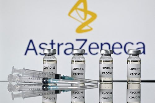 Der Impfstoff von AstraZeneca werde zu Unrecht schlechtgeredet, sagt Heidemarie Holzmann, Expertin im Impfgremium.AFP