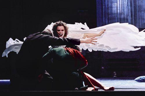 """Nach dem verschobenen Oratorium """"Jephtha"""" von Händel wird als Musiktheater """"Maria Stuarda"""" von Donizetti folgen. LT/Köhler"""