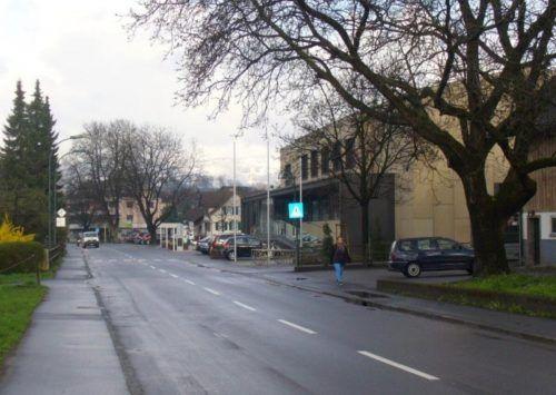 Die Gemeinde Koblach will nun die Maßnahmen des Straßen- und Wegekonzepts Schritt für Schritt umsetzen. Mäser
