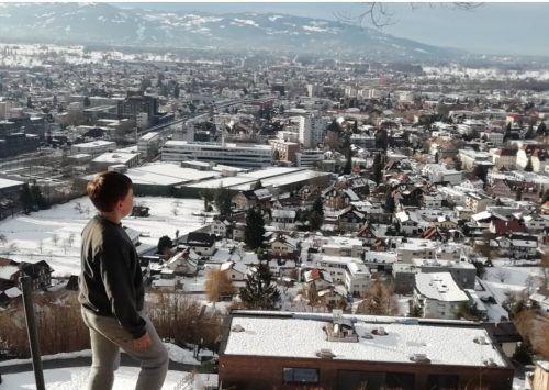 Die Stadt Dornbirn will bis 2022 einen Stadtentwicklungsplan haben.mima