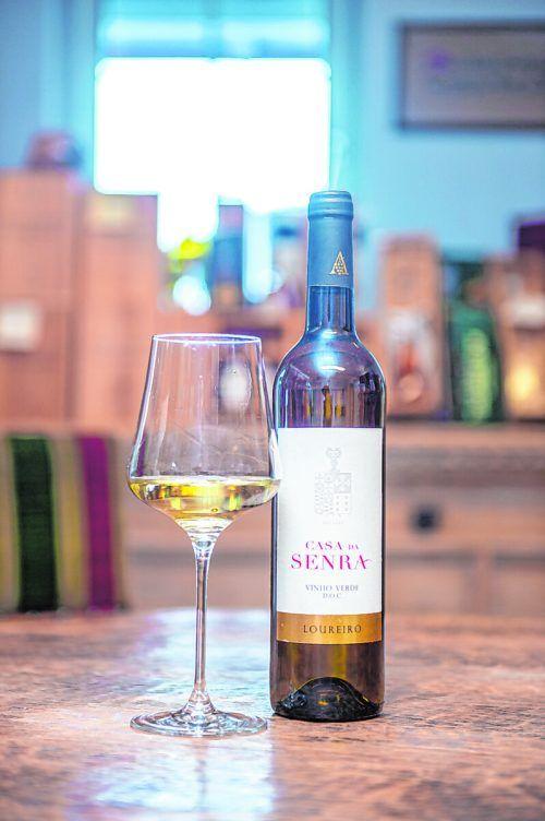 Ein trinkfreudiger, eleganter Wein, der gut zu den Gnocchi passt.Beate Rhomberg