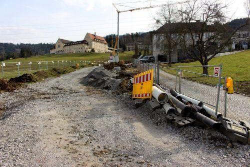 Geöffnet wird der Oberlochauerbach vom Spehler bis zum alten Einlaufbauwerk.bms