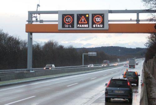 In drei Jahren vielleicht endlich auch in Vorarlberg: eine VBA. APA