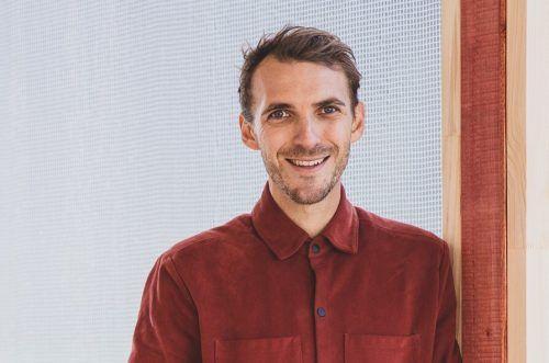 Ingo Türtscher ist der neue Geschäftsführer der Regio Großes Walsertal.bi