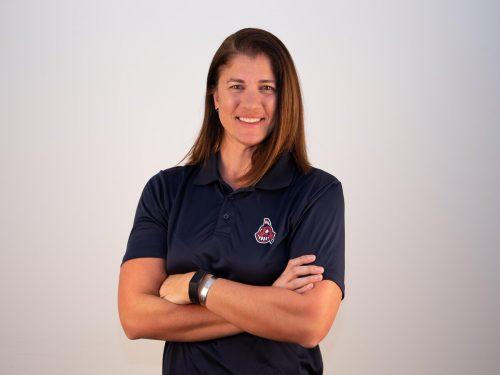 Marin Pschorr bringt viel Erfahrung als Spielerin und Trainerin im amerikanischen College-Softball für den Trainerjob in Dornbirn mit.cth