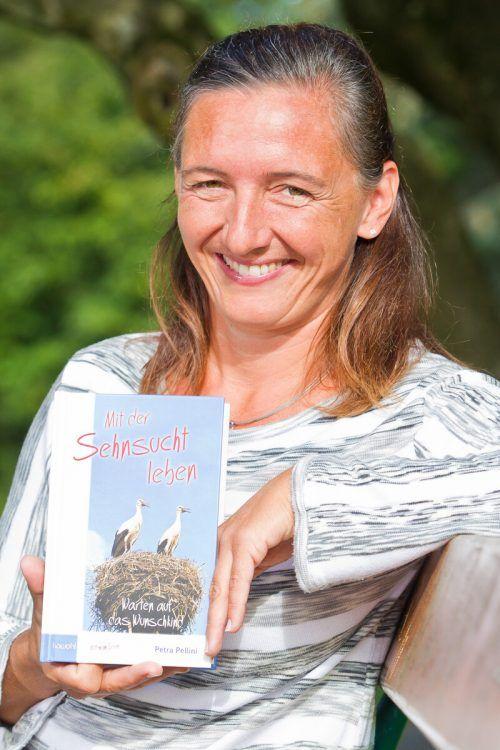 Petra Pellini-Forcher ist vor allem als Sachbuchautorin bekannt. vn