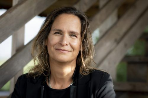 Philosophin Katharina Ceming ist virtuell zu Gast in St. Arbogast.jakobs