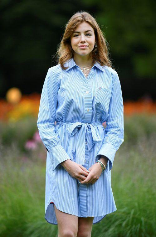 Prinzessin Alexia wird nach den Sommerferien nach Wales ziehen. Reuters