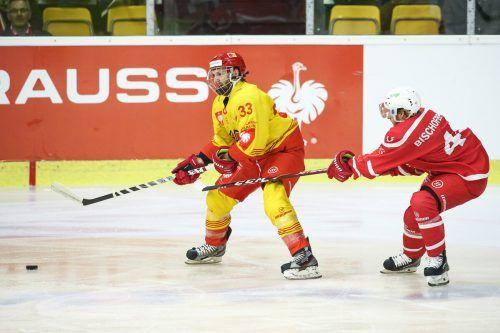 Stefan Ulmer kehrt Biel den Rücken, heuert bei La Chaux-de-Fonds an.gepa