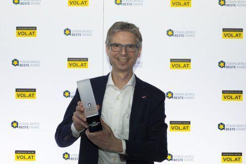 Sutterlüty-Geschäftsführer Alexander Kappaurer.
