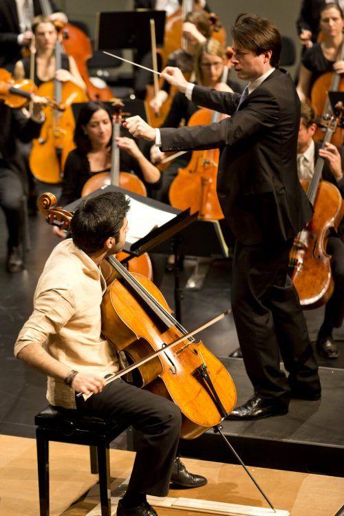Unter diesen Auflagen unmöglich: Konzerte des SOV. mathis