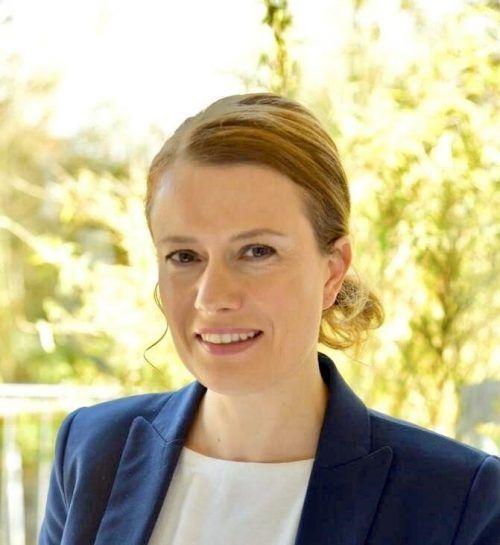 Verena Lässer-Kemple betreut das Ökoprofit-Programm in Vorarlberg. FA