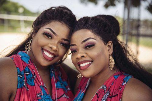 Weltweit werden einer Studie zufolge mehr Zwillinge geboren als je zuvor. AFP
