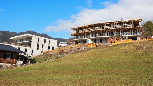 Auch wenn der Baustart verschoben werden musste, bleibt es beim Fertigstellungstermin im Frühjahr 2022. EGLE