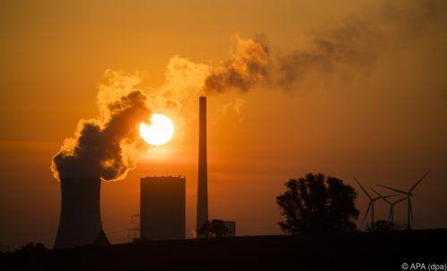 Bis 2030 will die EU Treibhausgas-Emissionen um mindestens 55 Prozent senken. dpa