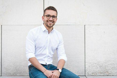 Christian Zoll wird neuer Geschäftsführer der Industriellenvereinigung Vorarlberg.iv