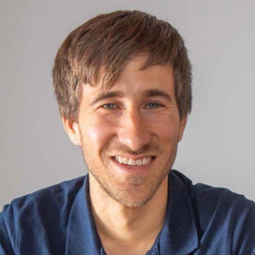 Christoph Ganahl gründete das Schuhlabel AVO.