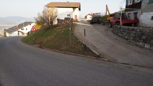 Das verkehrstechnische Nadelöhr im Bereich Untere Breite/Bölsweg soll bis zum Sommer entschärft werden.Egle