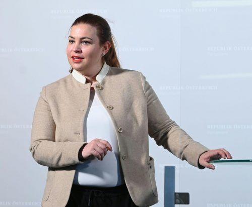 """""""Dass die ÖVP die ÖVP ist, muss ich zur Kenntnis nehmen"""", sagt Tomaselli.APA"""