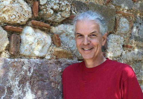 David Crean aus Kanada gibt Ende Mai auch ein Gastspiel in Vorarlberg.crean