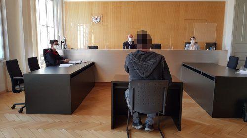 Dem Angeklagten wurde keine Schuld nachgewiesen. ECKERT