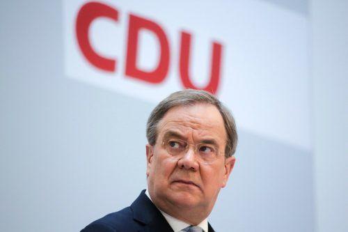 Der CDU-Chef und der CSU-Vorsitzende wollen die Union als Kanzlerkandidat in die Bundestagswahl im Herbst führen. Das Rennen nimmt an Fahrt auf. APA/DPA, AFP