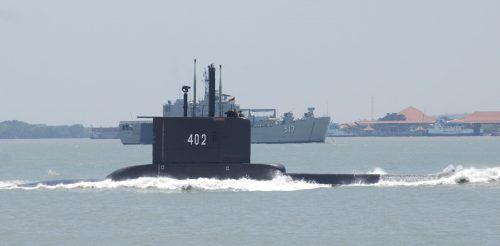 Der Kontakt mit dem U-Boot war während einer Übung abgebrochen. Rts