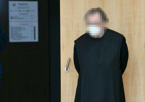 Der Pater wurde zu acht Monaten bedingt verurteilt. Das Urteil ist nicht rechtskräftig.