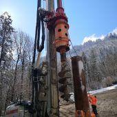 Zehn Wälder Gemeinden sichern Trinkwasserversorgung