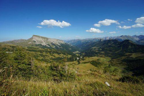 Die Einführung eines Regionsmanagements hat sich in Vorarlberg bewährt, lautet der Tenor in der Landesregierung. VLK