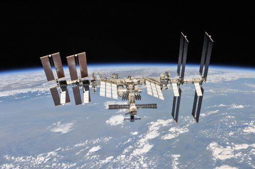 Mit einer eigenen russischen Station im Orbit droht der ISS das Aus. NASA
