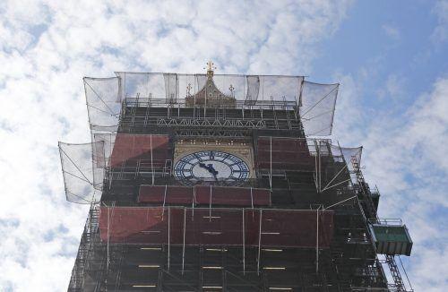 Die Restaurierung kostete umgerechnet 92 Millionen Euro. ap