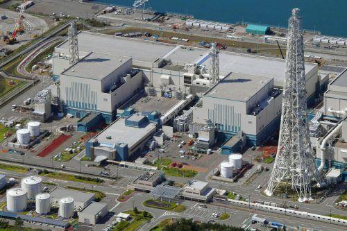 Die sieben Reaktoren des AKW Kashiwazaki-Kariwa liegen seit 2011 still. AP