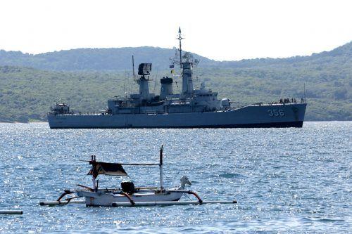 Die Suche nach dem vermissten U-Boot läuft auf Hochtouren. Reuters